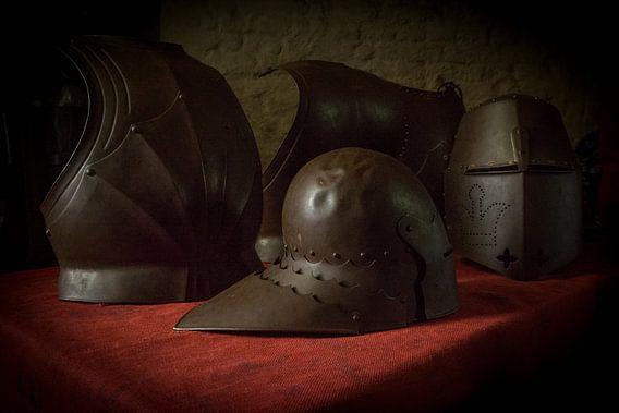 Ridders zonder hoofd
