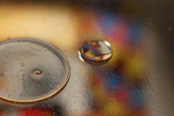 Bubbels van Cora Unk