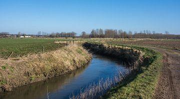 Gete, Melkwezer, Vlaams-Brabant van Manuel Declerck
