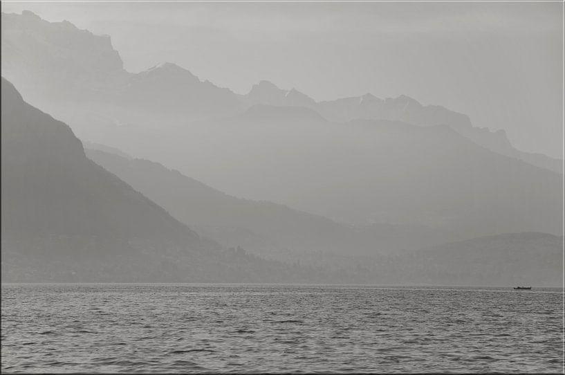 50 shades of grey... van Hans Kool