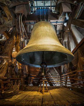 Klok van de Notre Dame van Hans van der Grient