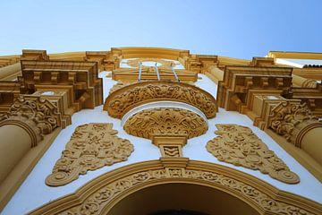 Conservatoire de Séville sur E.H. Efek