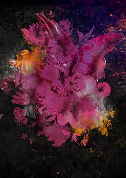 Symbiose von Teis Albers