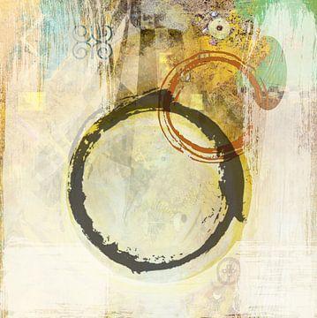 Cirkel 6 van Dray van Beeck