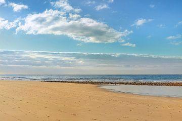 Am Strand sur Violetta Honkisz