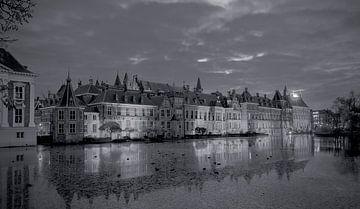 Das Haager Innere Gericht von John ten Hoeve