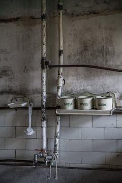 urban boerderij van Ingrid Van Damme fotografie