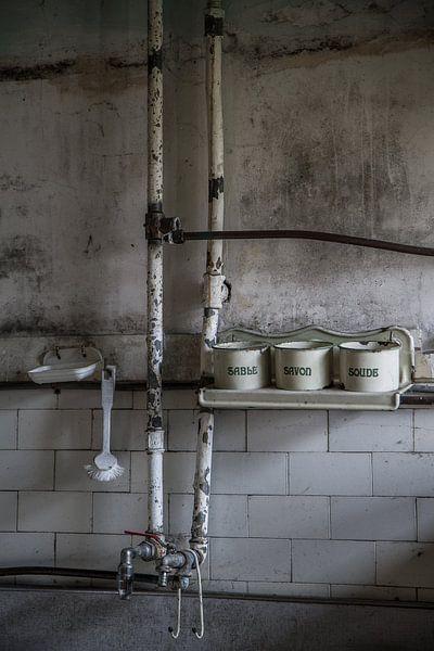städtischer Bauernhof von Ingrid Van Damme fotografie
