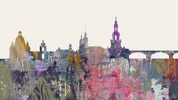 Dresden in a nutshell van Harry Hadders