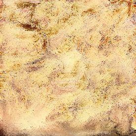 Abstrakter Basse-Pointillismus IX von Maurice Dawson