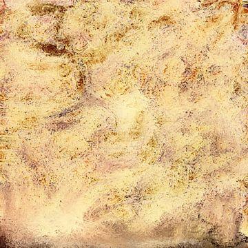 Abstrait Basse Pointillisme IX sur Maurice Dawson