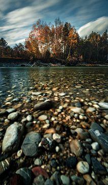 Herfst in Beieren van Pitkovskiy Photography|ART