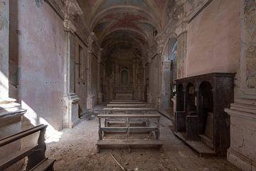 Kleine Kapelle von Perry Wiertz