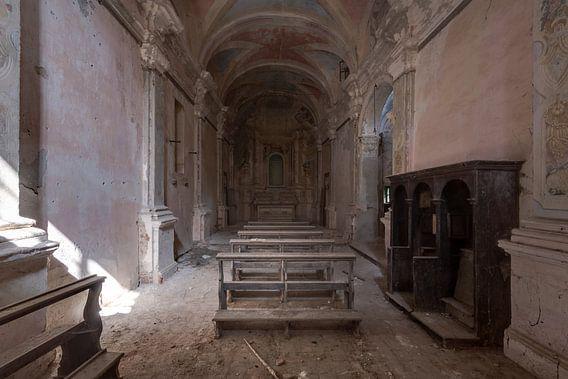 Klein Kapelletje van Perry Wiertz
