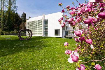 Museum Frieder Burda in Baden-Baden von Werner Dieterich