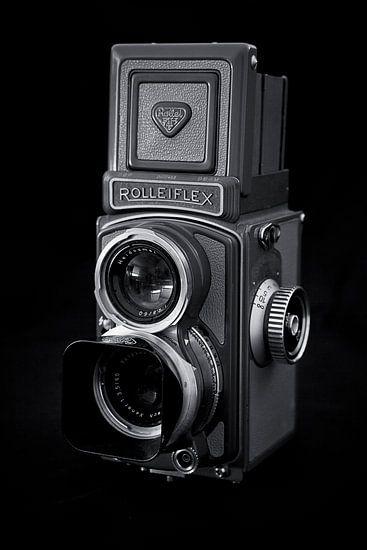 Rolleiflex baby Grey 4x4