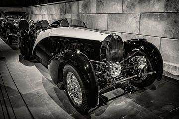Bugatti Typ 57 von Rob Boon