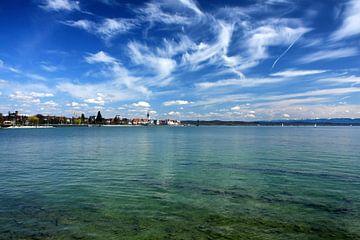 Friedrichshafen am Bodensee van Yvonne Smits