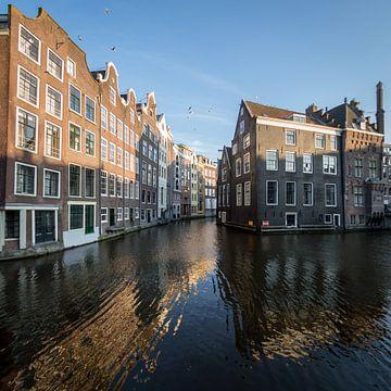 De grachten van Amsterdam von Richard Steenvoorden
