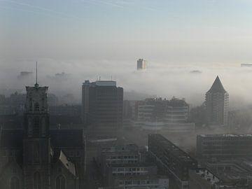 Rotterdam sur Coen de Haan