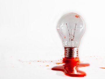 red light von Anneke Kroonenberg
