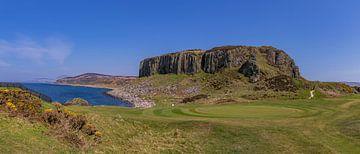 Isle of Arran Panorama, Schottland von Adelheid Smitt