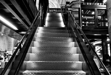 Stairwell von Leo Langen