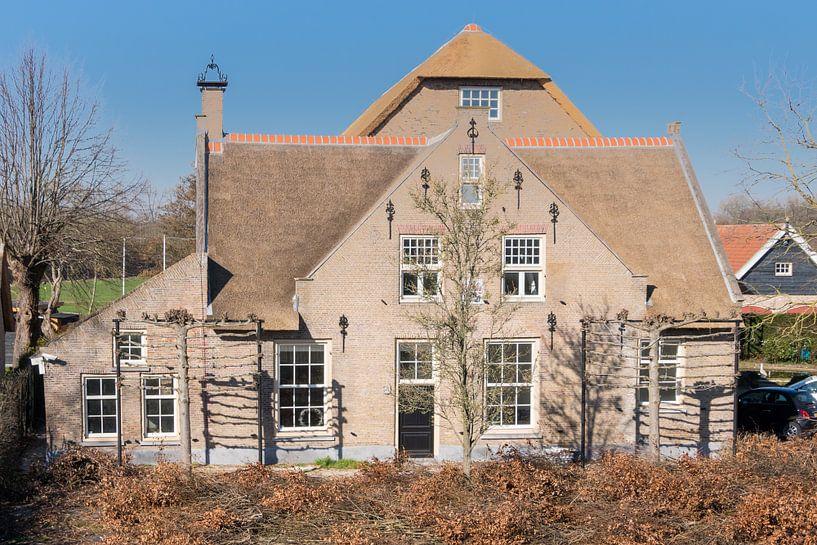 Boerderij De Woude Ridderkerk van Wessel Dekker