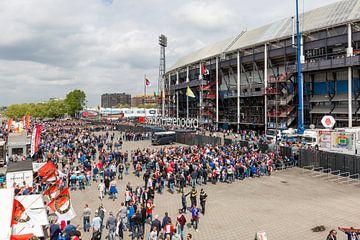 Feyenoord Kampioen 14 van Feyenoord Kampioen