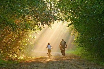Sohn und Sonne... von Caroline Lichthart