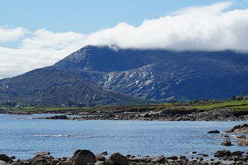 Wild Atlantic Way Ierland  van Elfriede de Jonge Boeree