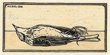Dode vogel, Julie de Graag