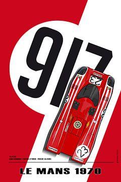 917 Herrmann- Attwood van Theodor Decker