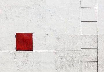 Suprematismus ist ganz herum, Ksenia Voeykova von 1x