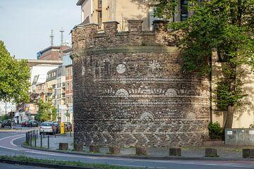 Roemerturm, Köln, Nordrhein-Westfalen, Deutschland