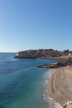 Dromen over Dubrovnik van Nina Rotim
