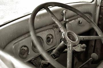 Chevrolet Innenraum von Humphry Jacobs