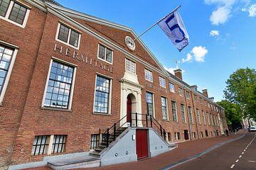 Hermitage Amsterdam sur