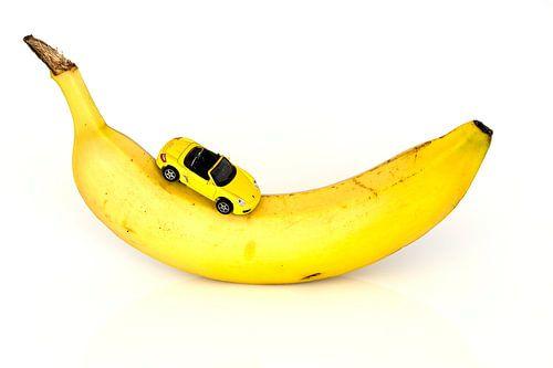 Geh mit dieser Banane! von Kok and Kok