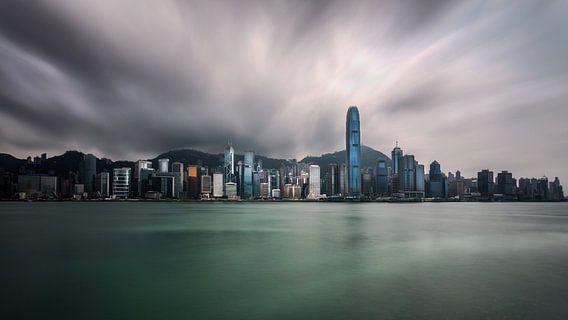 Hong Kong 169 van Cho Tang
