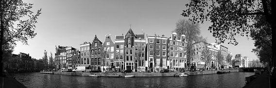 Herengracht in Amsterdam
