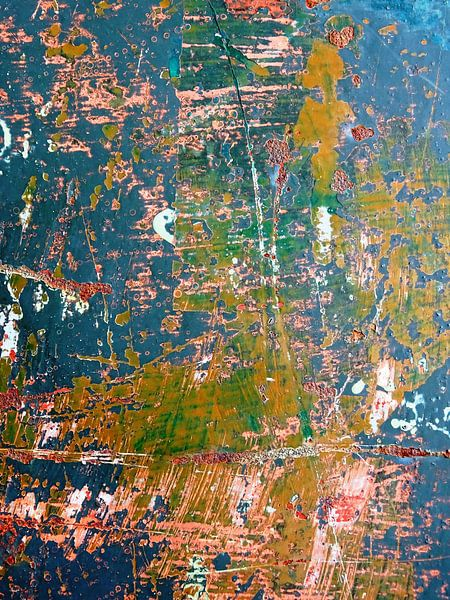 Urban Abstract 335 van MoArt (Maurice Heuts)