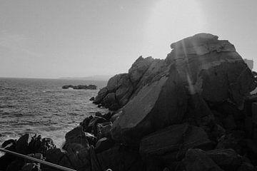Brise de mer sur Alexandra Pfeifer