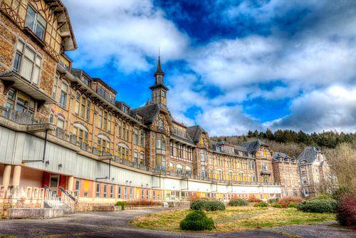 HDR Sanatorium du Basil van