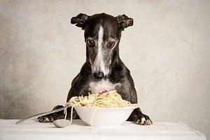Pasta! (1) van Nuelle Flipse