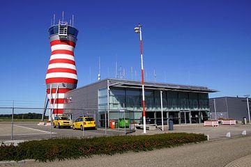 Lelystad Airport van Jarretera Photos