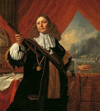 Johan de Liefde, Bartholomeus van der Helst