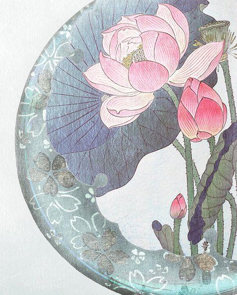 Zen IV van Jacky Gerritsen