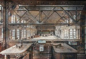 Oude Krachtstroomfabriek