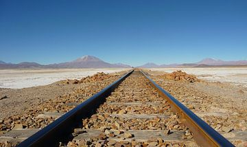 'Richting Chili', Bolivia van